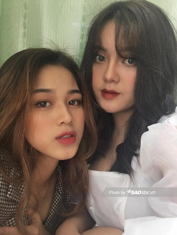 Bạn thân từ thời cấp 3 tiết lộ 'những điều đặc biệt' về tân Hoa hậu Việt Nam 2020 Đỗ Thị Hà Ảnh 6