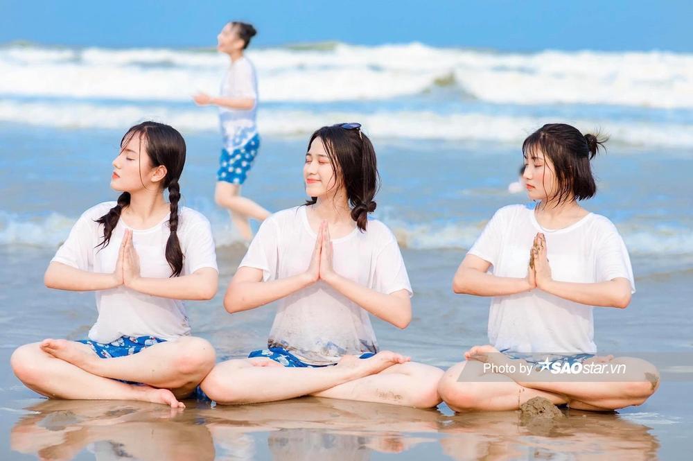 Bạn thân từ thời cấp 3 tiết lộ 'những điều đặc biệt' về tân Hoa hậu Việt Nam 2020 Đỗ Thị Hà Ảnh 3