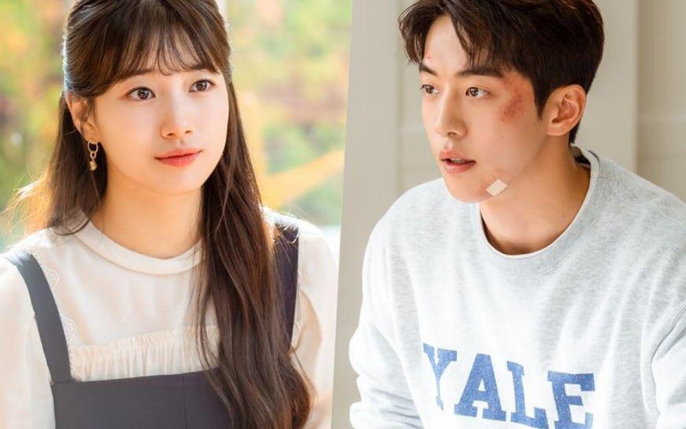 Khởi nghiệp: Suzy và Nam Joo Hyuk hẹn hò đầy nghi vấn lẫn nhau trong phim 'Start-Up' Ảnh 4