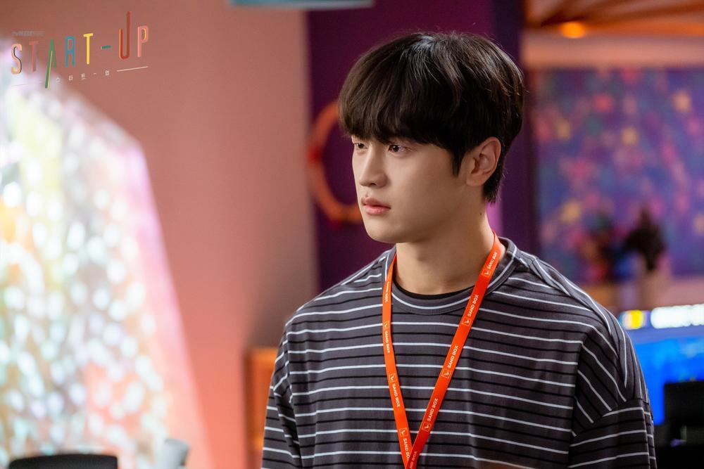 Khởi nghiệp: Suzy và Nam Joo Hyuk hẹn hò đầy nghi vấn lẫn nhau trong phim 'Start-Up' Ảnh 5