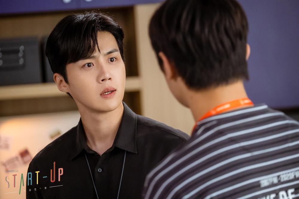 Khởi nghiệp: Suzy và Nam Joo Hyuk hẹn hò đầy nghi vấn lẫn nhau trong phim 'Start-Up' Ảnh 6