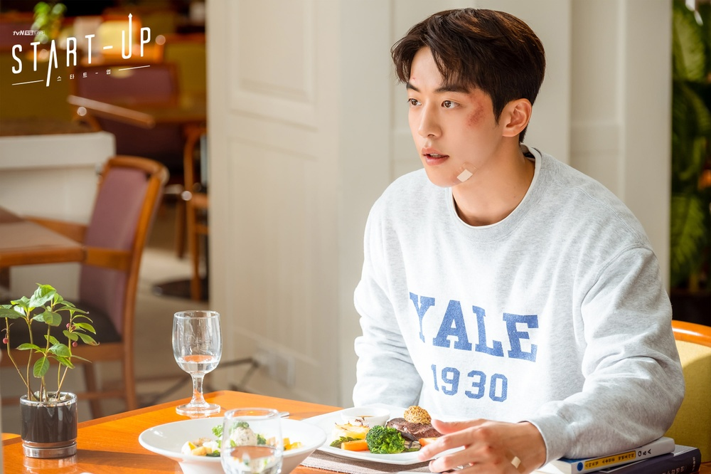 Khởi nghiệp: Suzy và Nam Joo Hyuk hẹn hò đầy nghi vấn lẫn nhau trong phim 'Start-Up' Ảnh 1
