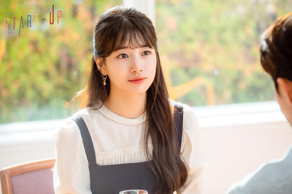 Khởi nghiệp: Suzy và Nam Joo Hyuk hẹn hò đầy nghi vấn lẫn nhau trong phim 'Start-Up' Ảnh 2