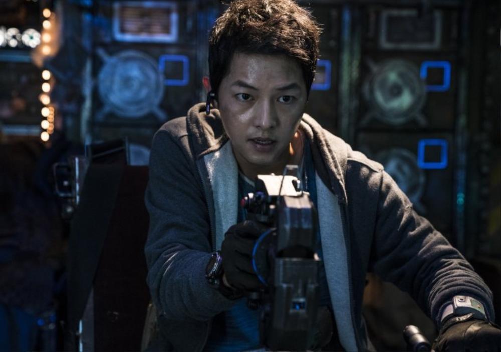 Song Joong Ki thất bại với siêu phẩm 500 tỷ vì lỡ ly hôn Song Hye Kyo: Thật tai hại! Ảnh 6