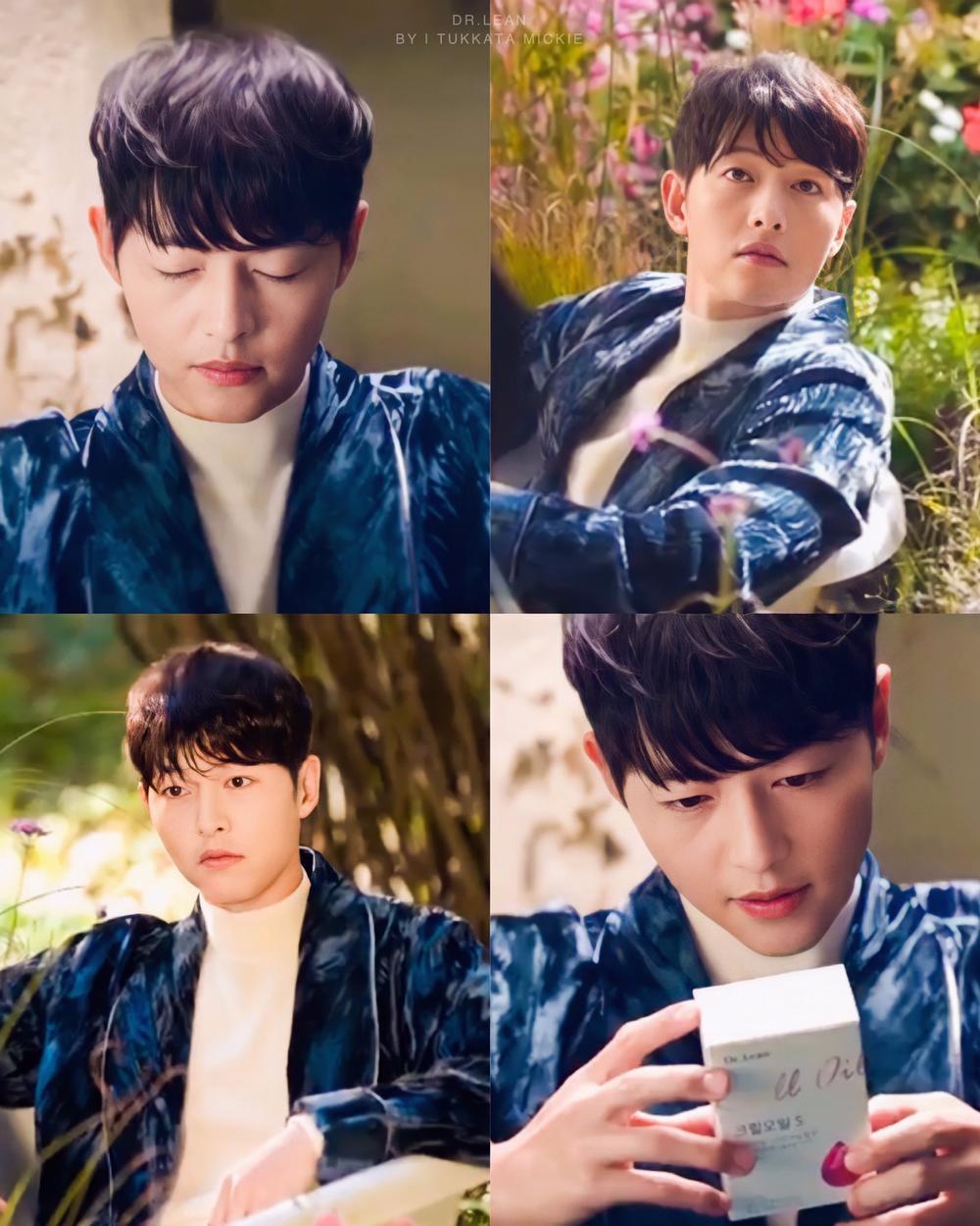 Song Joong Ki thất bại với siêu phẩm 500 tỷ vì lỡ ly hôn Song Hye Kyo: Thật tai hại! Ảnh 9