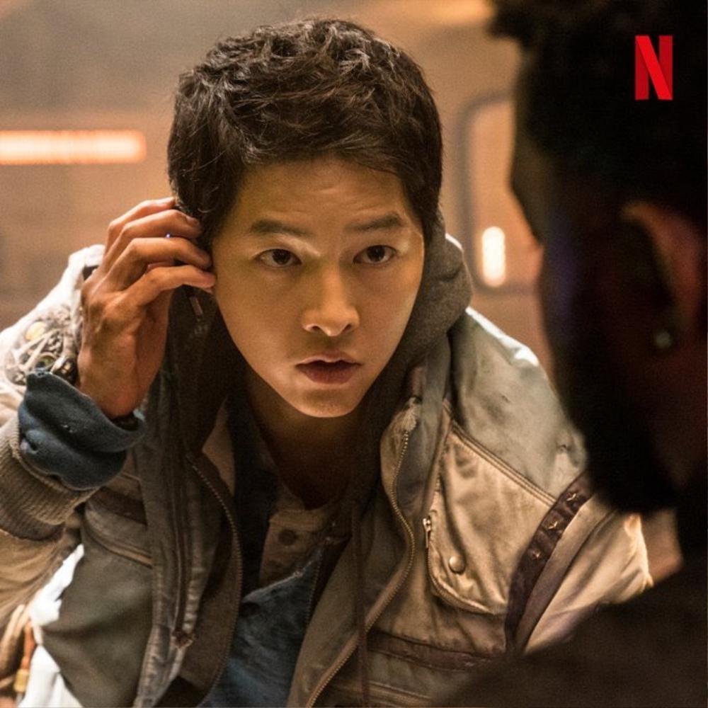 Song Joong Ki thất bại với siêu phẩm 500 tỷ vì lỡ ly hôn Song Hye Kyo: Thật tai hại! Ảnh 7