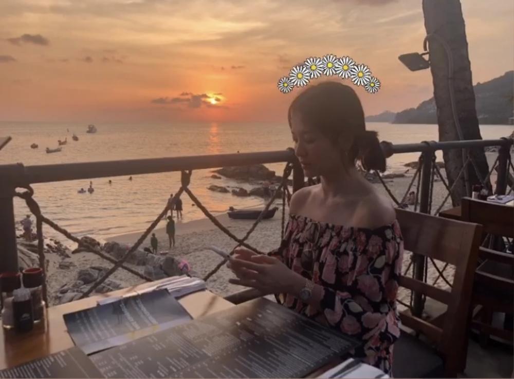 Song Hye Kyo đẹp nền nã trong ngày sinh nhật tuổi 40: Cố tỏ ra mạnh mẽ vì cô đơn! Ảnh 2