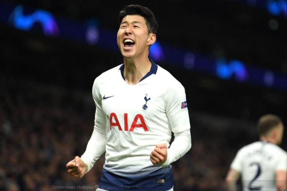 Tottenham 2-0 Man City: Có một Mourinho thực dụng đến tàn nhẫn Ảnh 1