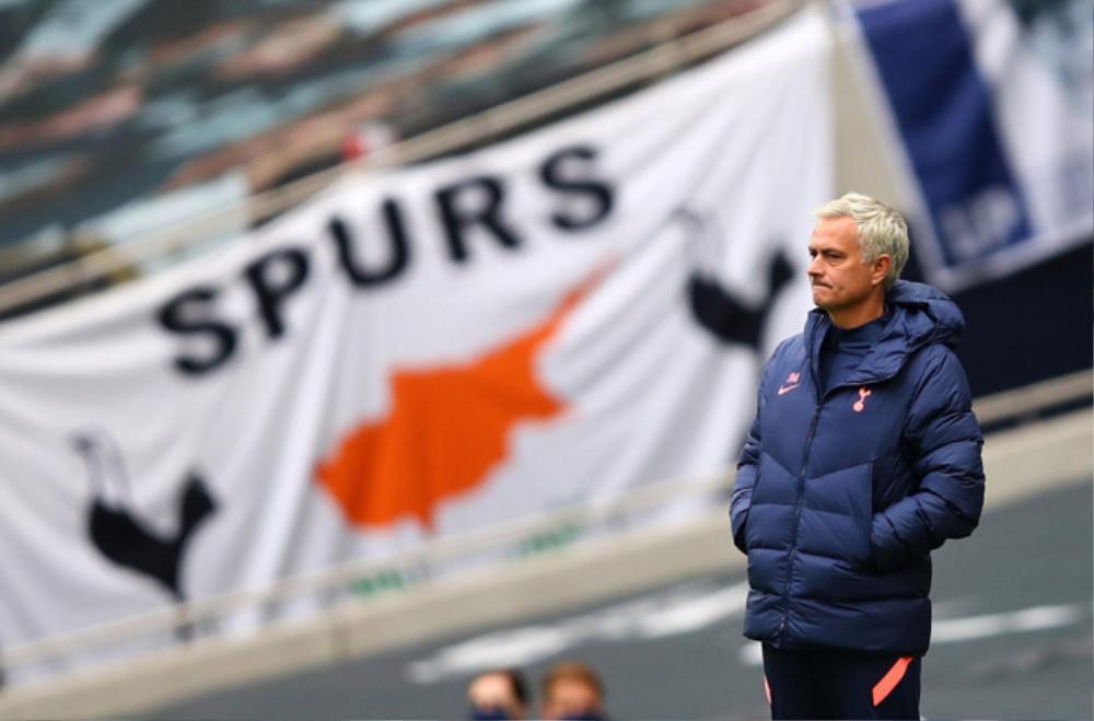 Tottenham 2-0 Man City: Có một Mourinho thực dụng đến tàn nhẫn Ảnh 2