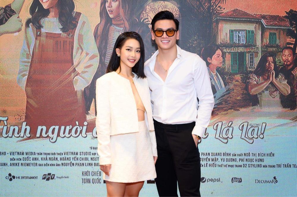 'Bí mật của gió' ra rạp sau 10 tháng hoãn vì COVID-19, sao Việt ngạc nhiên bởi chất lượng phim Ảnh 7