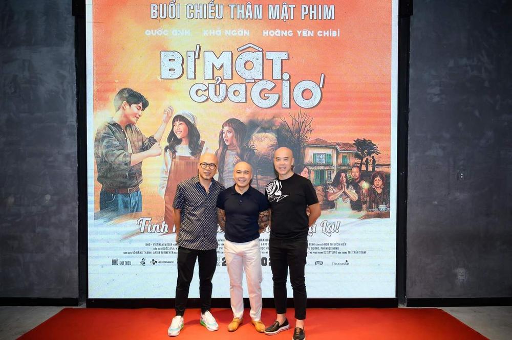 'Bí mật của gió' ra rạp sau 10 tháng hoãn vì COVID-19, sao Việt ngạc nhiên bởi chất lượng phim Ảnh 9