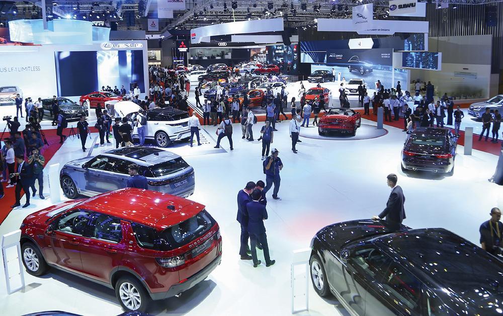 Đề xuất không gia hạn giảm 50% phí trước bạ với ôtô: Chỉ còn 1 tháng để người Việt tranh thủ mua xe! Ảnh 6