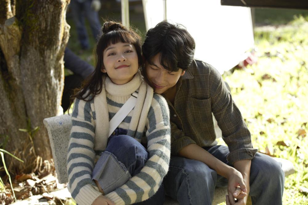 9 cặp đôi lần đầu yêu ở màn ảnh Việt 2020: Cặp nào cũng ngọt lịm, xem mà tưởng mê nhau thiệt luôn á! - Ảnh 22.