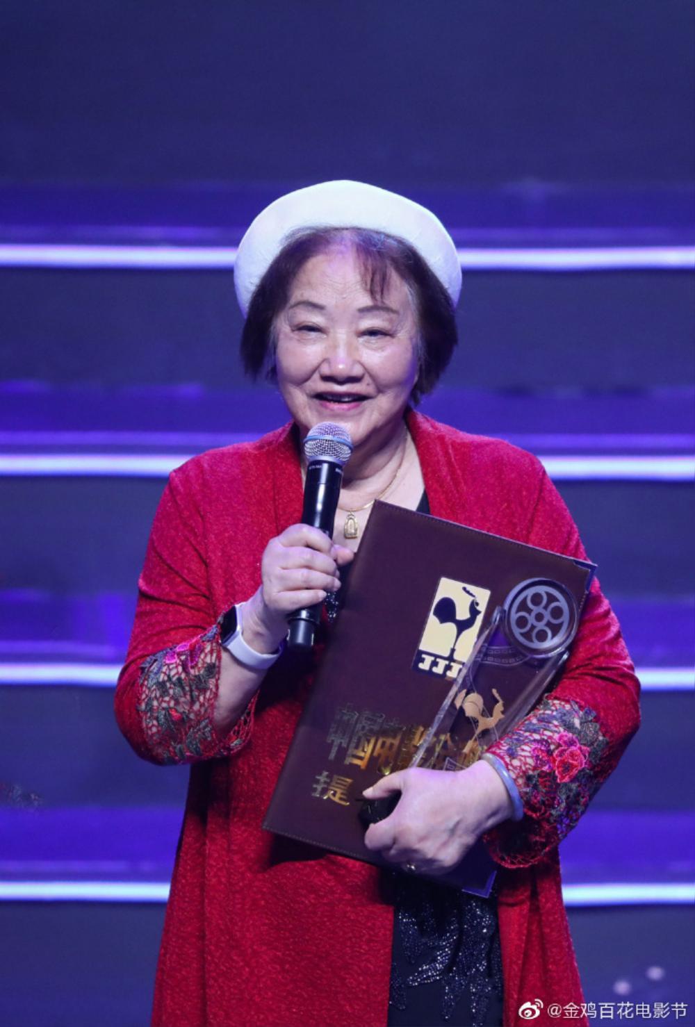 Dịch Dương Thiên Tỉ - Châu Đông Vũ cùng nhận thưởng đề cử, Huỳnh Hiểu Minh phát biểu gây chú ý Ảnh 19