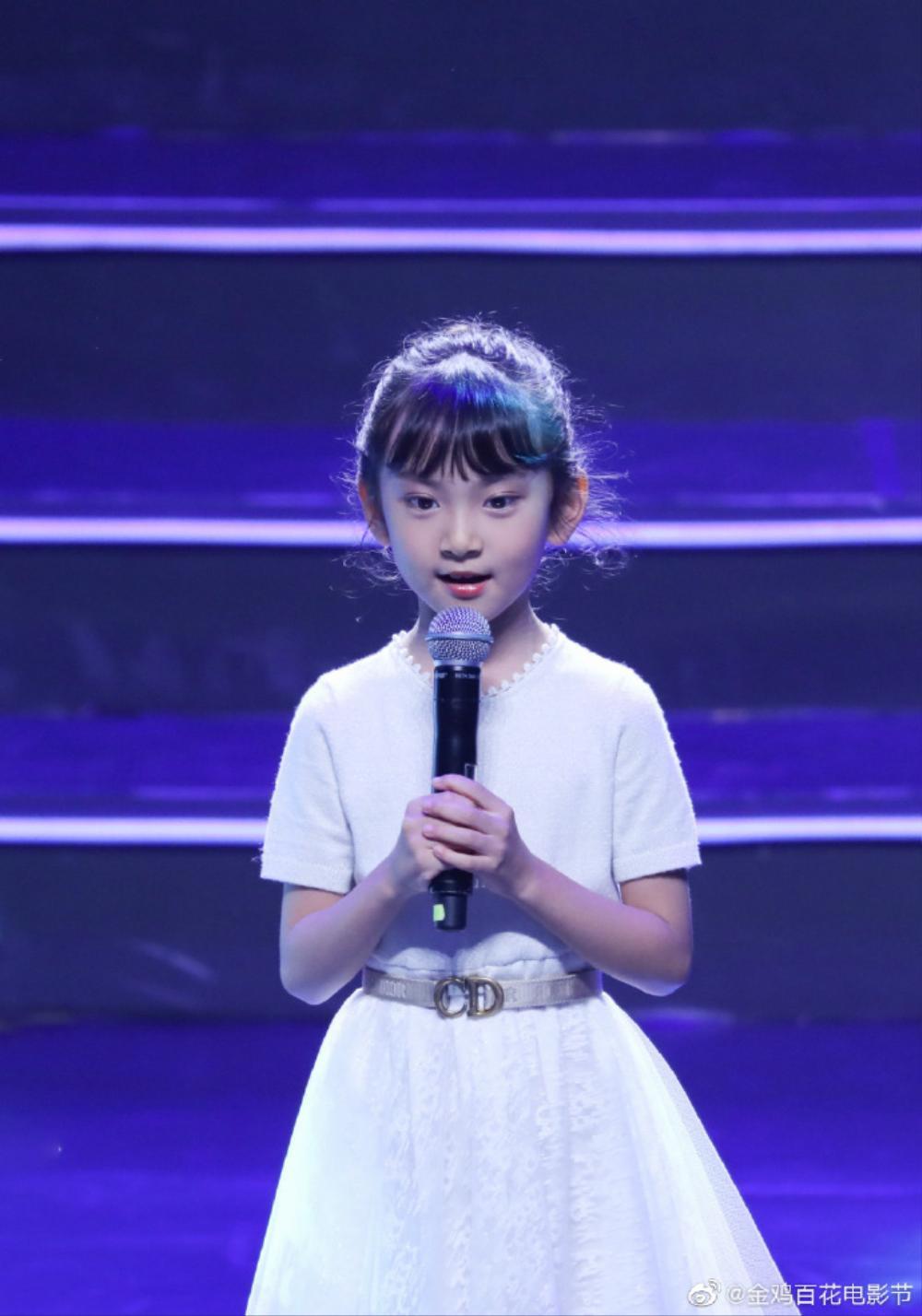 Dịch Dương Thiên Tỉ - Châu Đông Vũ cùng nhận thưởng đề cử, Huỳnh Hiểu Minh phát biểu gây chú ý Ảnh 7