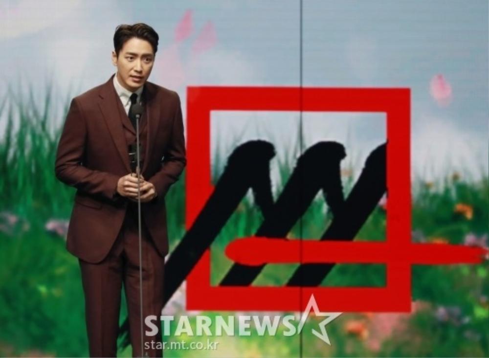 Kết quả 'AAA 2020': Kim Soo Hyun thắng Daesang, Lee Jun Ki - Seo Ye Ji nhận 2 giải lớn! Ảnh 18