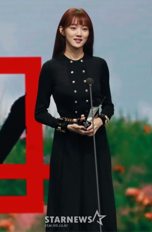 Kết quả 'AAA 2020': Kim Soo Hyun thắng Daesang, Lee Jun Ki - Seo Ye Ji nhận 2 giải lớn! Ảnh 20