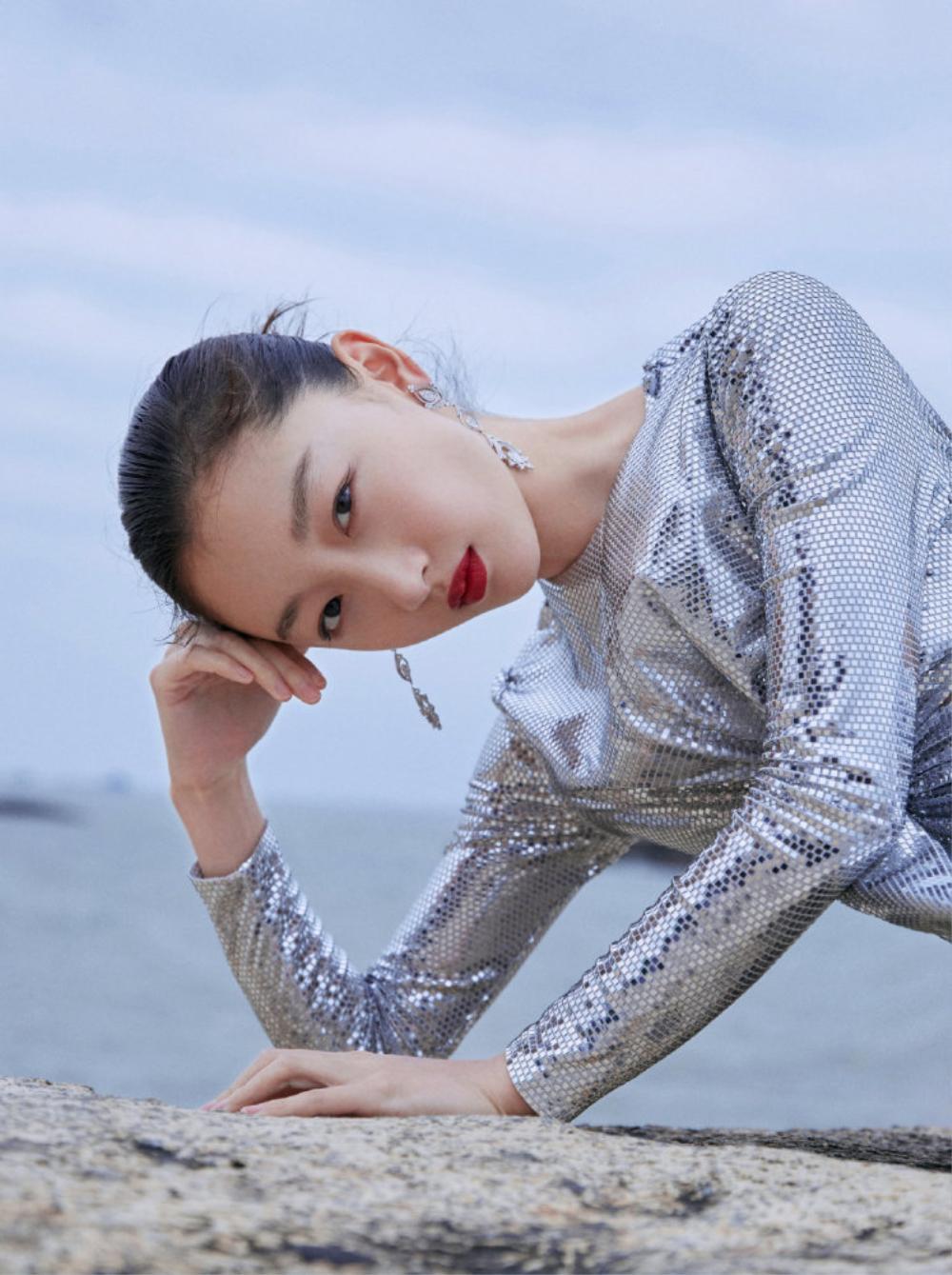 Châu Đông Vũ trở thành Tam kim Ảnh hậu, dân mạng chất vấn: 'Đạo văn cũng nhận được giải?' Ảnh 7