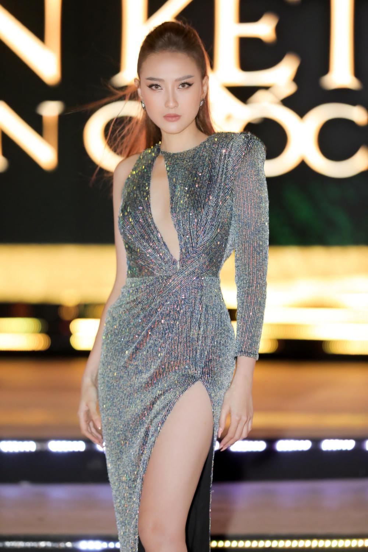 'Hốt sạn' đêm chung kết Hoa khôi Du lịch Việt Nam: Fan 'tẩy chay' không nên tổ chức mùa giải tiếp theo Ảnh 2
