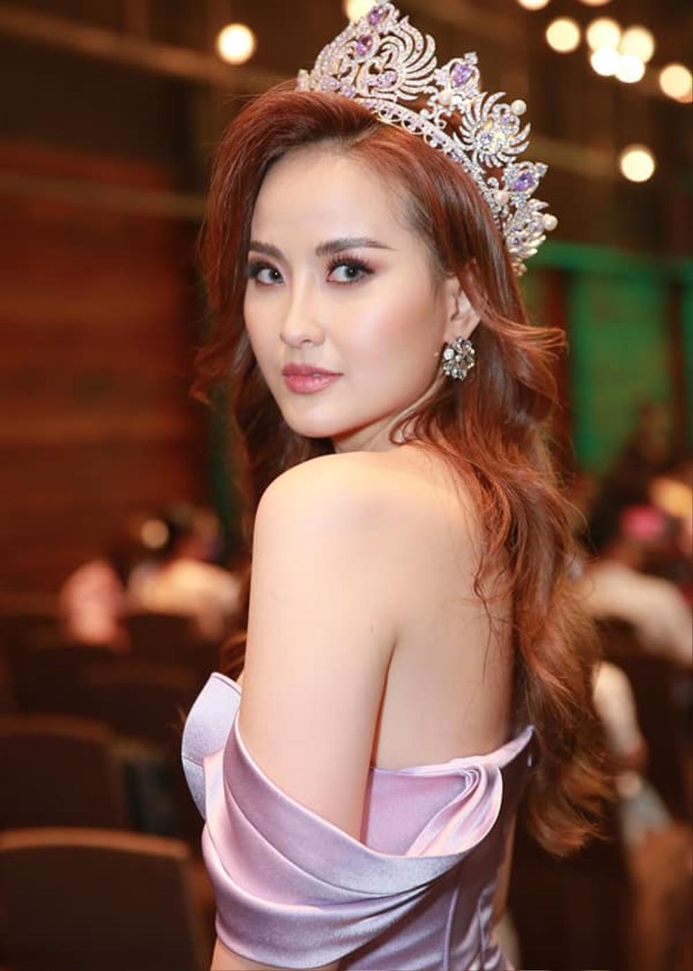 'Hốt sạn' đêm chung kết Hoa khôi Du lịch Việt Nam: Fan 'tẩy chay' không nên tổ chức mùa giải tiếp theo Ảnh 6