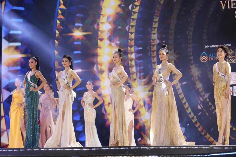 'Hốt sạn' đêm chung kết Hoa khôi Du lịch Việt Nam: Fan 'tẩy chay' không nên tổ chức mùa giải tiếp theo Ảnh 8