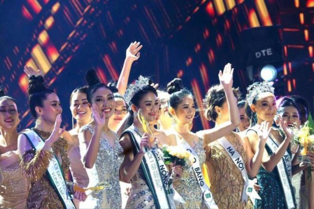 'Hốt sạn' đêm chung kết Hoa khôi Du lịch Việt Nam: Fan 'tẩy chay' không nên tổ chức mùa giải tiếp theo Ảnh 13