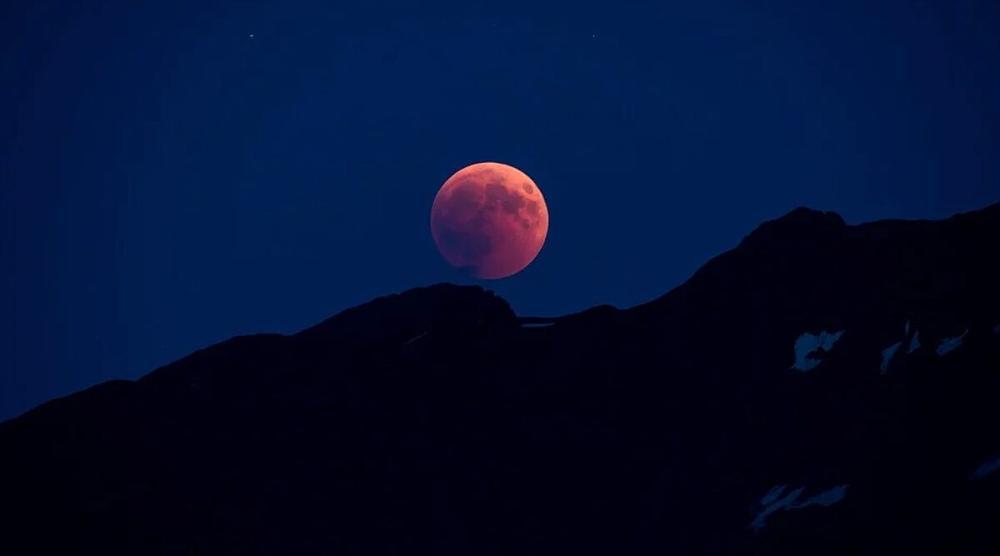 Hiện tượng thiên văn 'Trăng băng giá' và 'Nguyệt thực nửa tối' sẽ xuất hiện vào 30/11 Ảnh 4