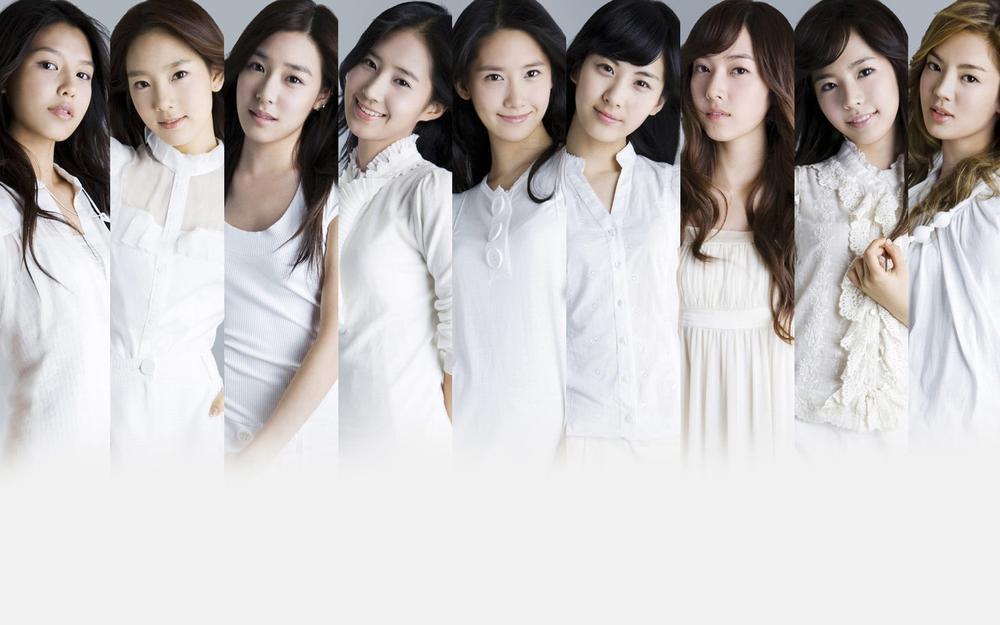Knet muốn phiên bản SNSD thứ hai: Đông thành viên, concept ngây thơ Ảnh 1