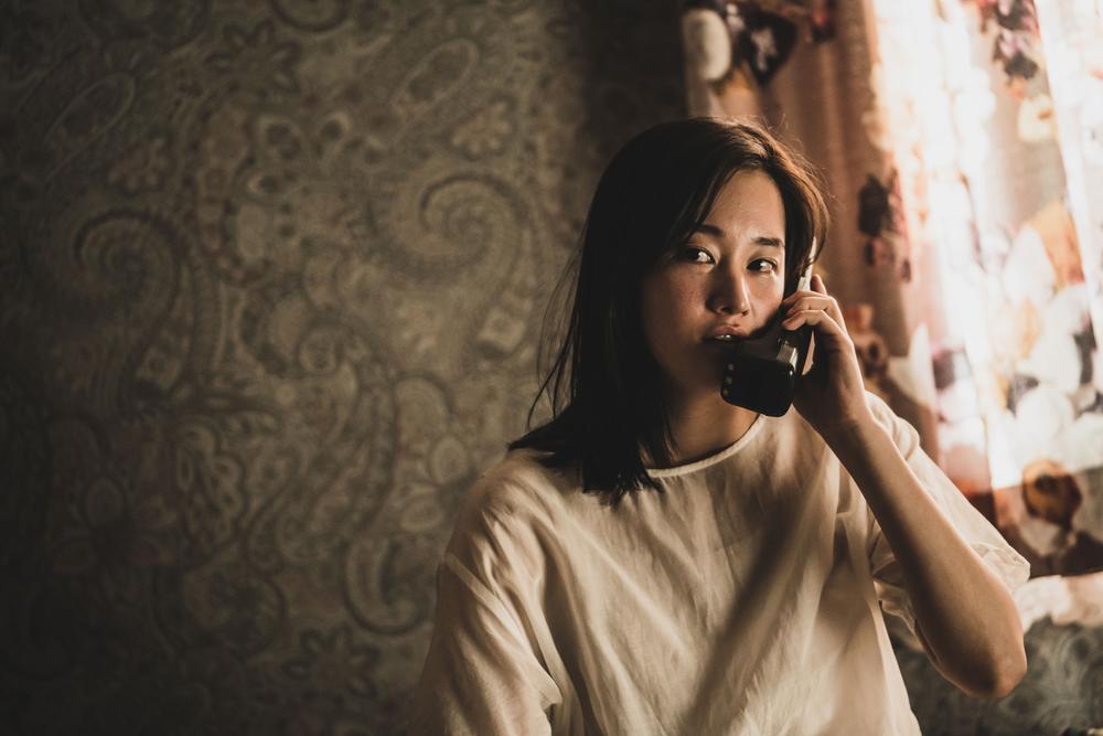 Review 'The Call': Cú lột xác của Park Shin Hye hay bom tấn kinh dị phi logic Ảnh 7