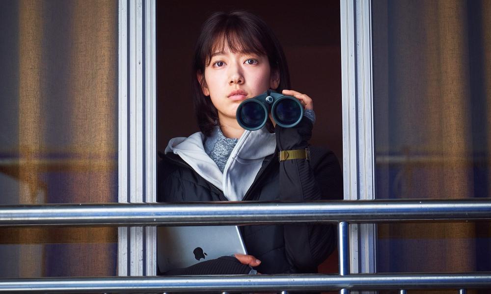 Review 'The Call': Cú lột xác của Park Shin Hye hay bom tấn kinh dị phi logic Ảnh 1