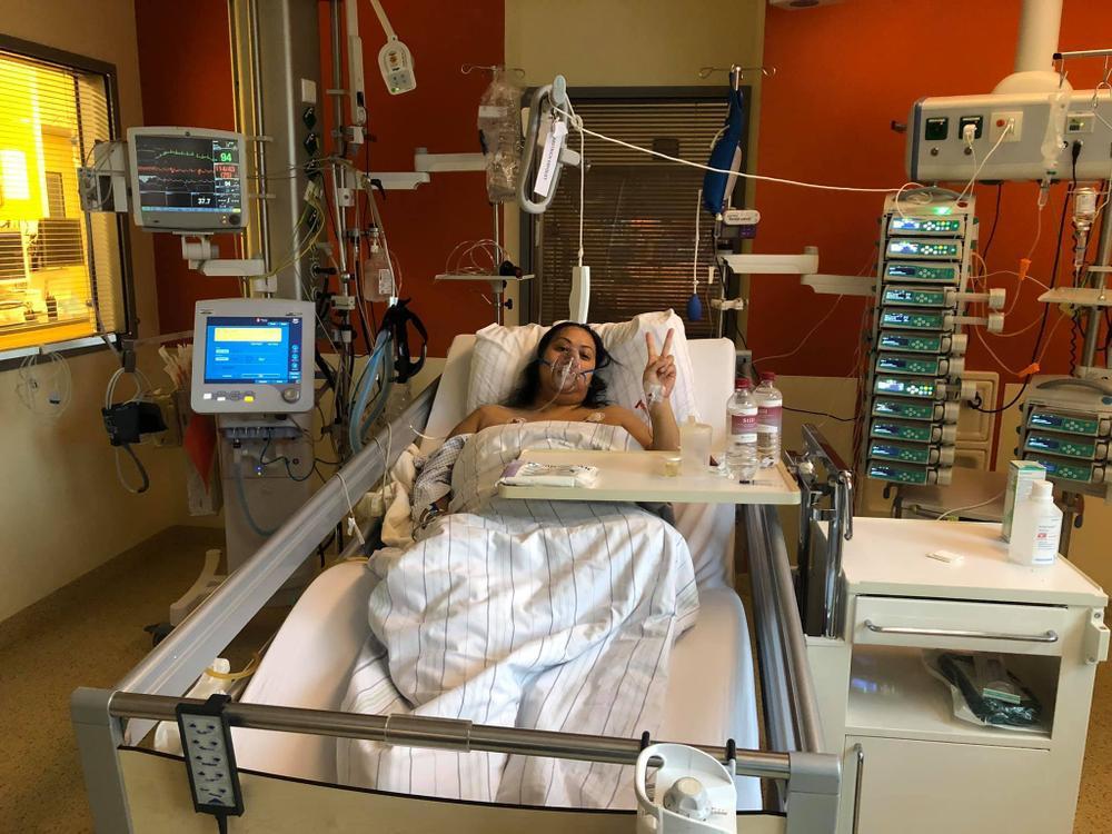 Dân mạng sốc và đau xót trước tin hot YouTuber Brittanya Karma qua đời vì COVID-19 Ảnh 6