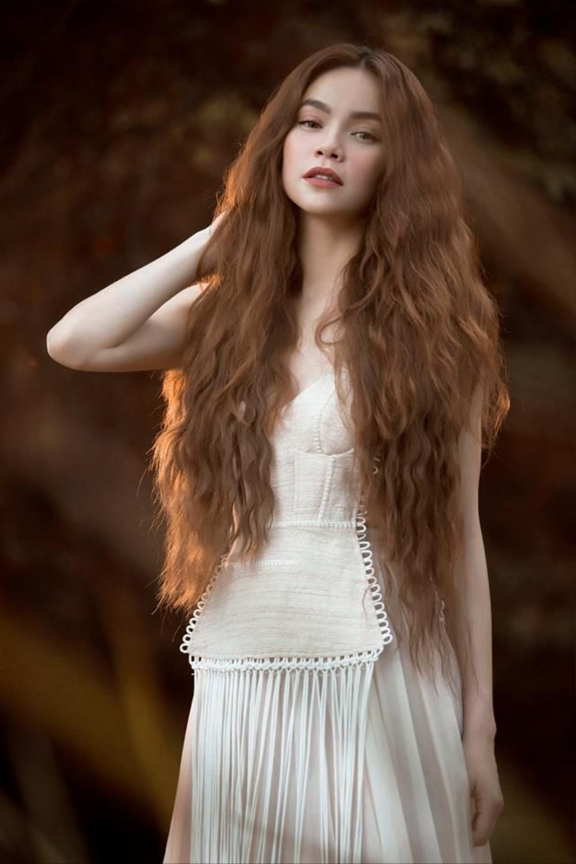 Bạn thân 'bóc mẽ' con người thật của Hà Hồ, tiết lộ lý do nữ ca sĩ thường xuyên bị đố kỵ Ảnh 3