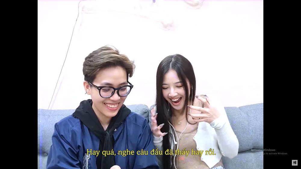 Amee, Min, Nicky (Monstar) phát hoảng vì MV mới của Kai Đinh, chuyện gì đã xảy ra? Ảnh 5