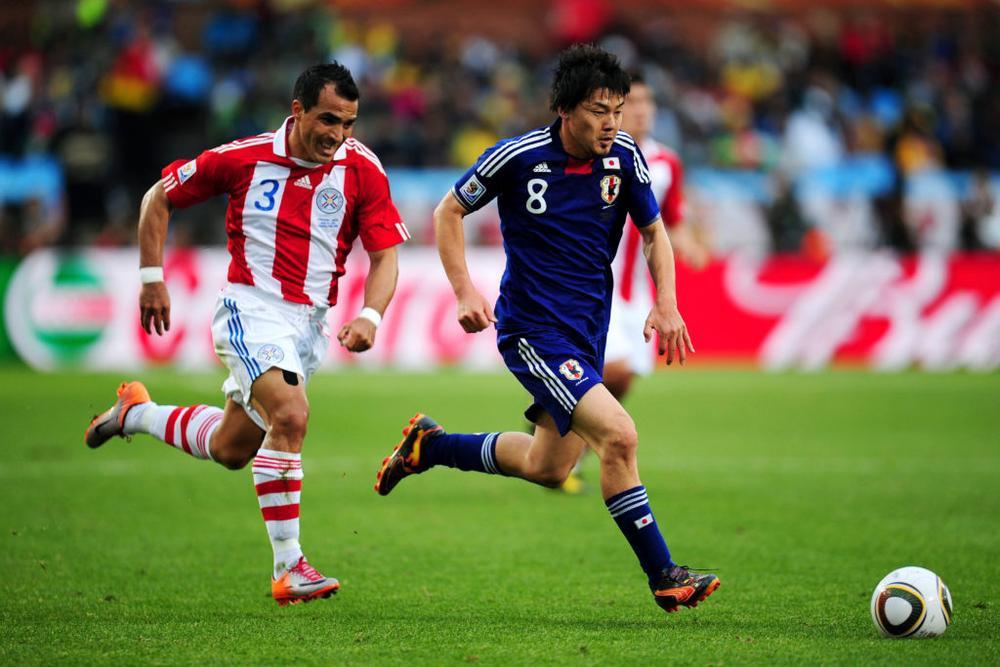 Ngắm nhan sắc nàng WAGs của cựu tuyển thủ Nhật Bản vừa gia nhập Sài Gòn FC Ảnh 1
