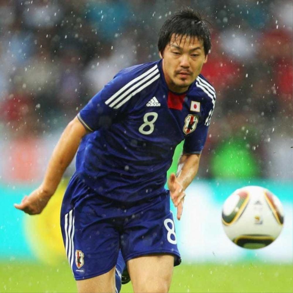 Ngắm nhan sắc nàng WAGs của cựu tuyển thủ Nhật Bản vừa gia nhập Sài Gòn FC Ảnh 2
