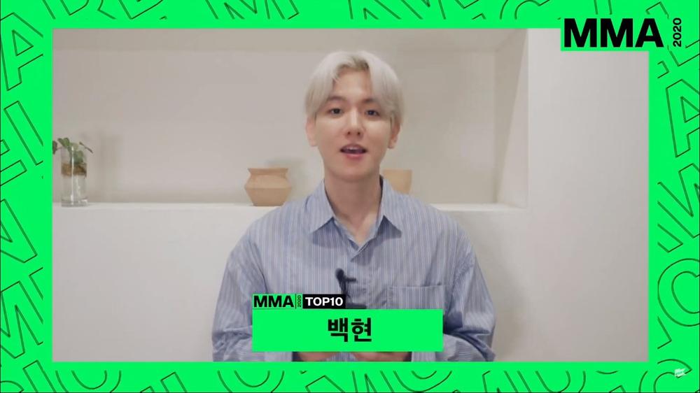 Kết quả Melon Music Awards 2020: BTS là người chơi hệ 'all-kill' Daesang, giải tân binh nam gây tranh cãi Ảnh 7