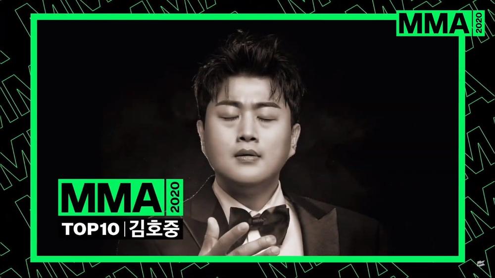 Kết quả Melon Music Awards 2020: BTS là người chơi hệ 'all-kill' Daesang, giải tân binh nam gây tranh cãi Ảnh 11