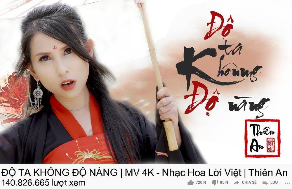 Vừa được YouTube vinh danh, 'Thánh parody' Thiên An ăn mừng kênh sắp đạt 1 tỉ view và bật mí điều bất ngờ Ảnh 8
