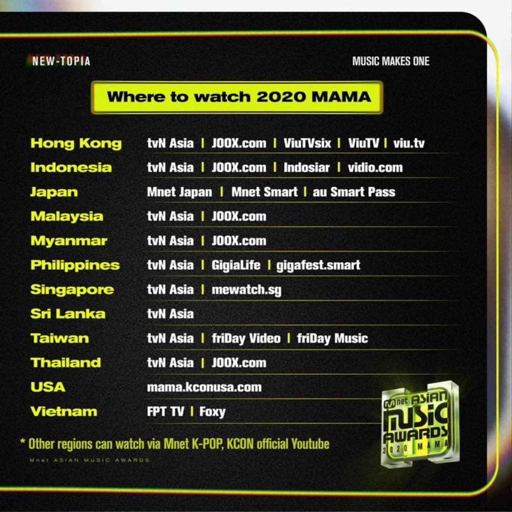 Tranh cãi đoạn intro của Mamamoo tại MAMA 2020 nghe na ná 'How You Like That', sự thật là gì? Ảnh 1