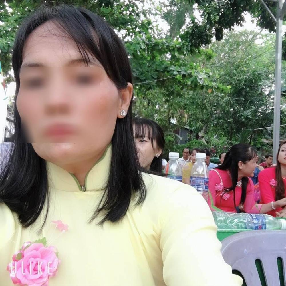 Vụ nữ sinh An Giang tự tử: Xuất hiện những status được cho là của GVCN ám chỉ nữ sinh giả chết để vu oan Ảnh 1