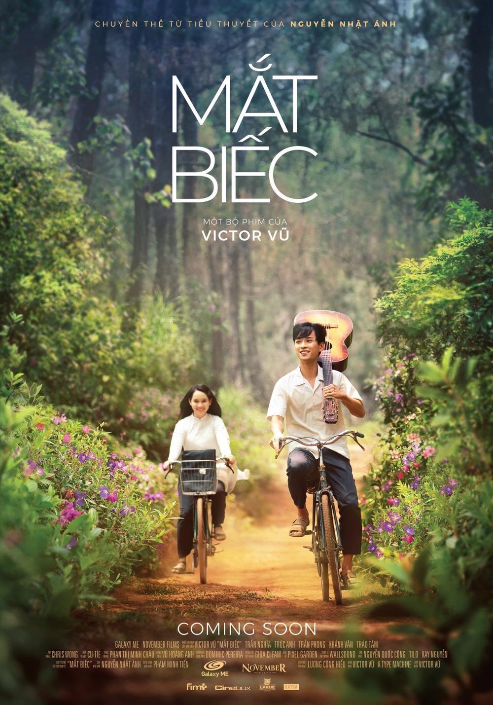 Đề cử 'Ngôi sao xanh 2020': Ninh Dương Lan Ngọc cạnh tranh Chi Pu, Thanh Hằng giải Nữ diễn viên xuất sắc Ảnh 20