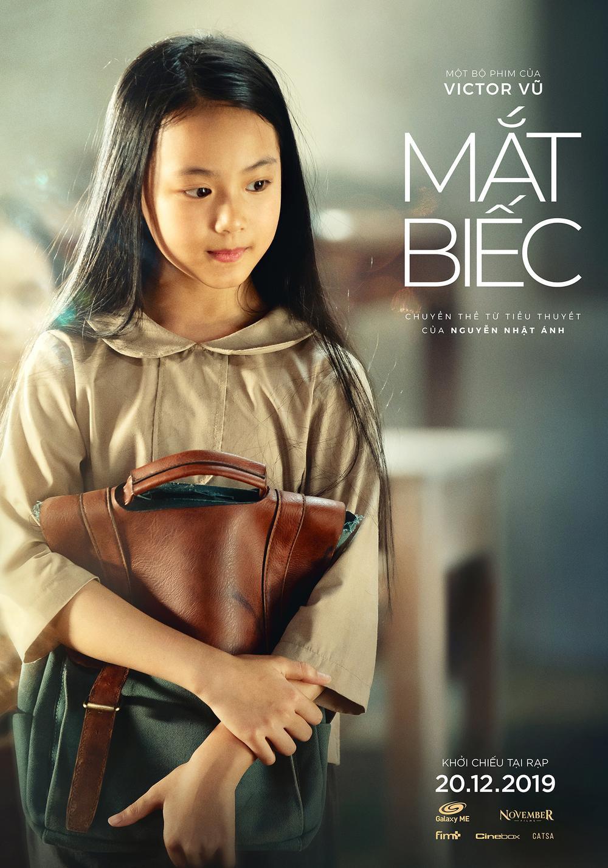 Đề cử 'Ngôi sao xanh 2020': Ninh Dương Lan Ngọc cạnh tranh Chi Pu, Thanh Hằng giải Nữ diễn viên xuất sắc Ảnh 18