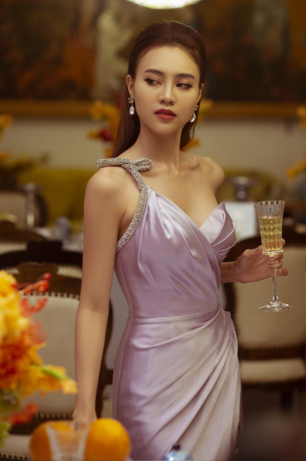Đề cử 'Ngôi sao xanh 2020': Ninh Dương Lan Ngọc cạnh tranh Chi Pu, Thanh Hằng giải Nữ diễn viên xuất sắc Ảnh 12