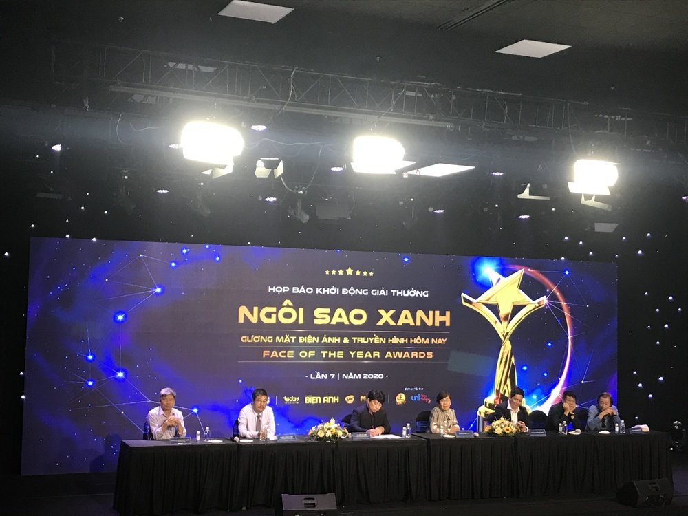 Đề cử 'Ngôi sao xanh 2020': Ninh Dương Lan Ngọc cạnh tranh Chi Pu, Thanh Hằng giải Nữ diễn viên xuất sắc Ảnh 1