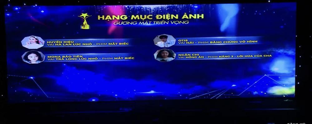 Đề cử 'Ngôi sao xanh 2020': Ninh Dương Lan Ngọc cạnh tranh Chi Pu, Thanh Hằng giải Nữ diễn viên xuất sắc Ảnh 17
