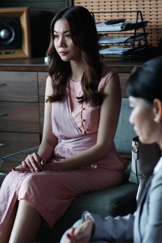 Đề cử 'Ngôi sao xanh 2020': Ninh Dương Lan Ngọc cạnh tranh Chi Pu, Thanh Hằng giải Nữ diễn viên xuất sắc Ảnh 11