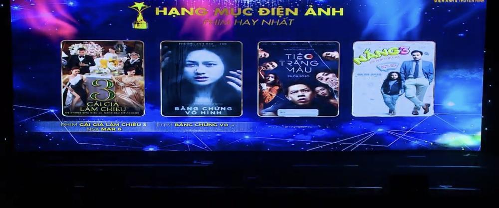 Đề cử 'Ngôi sao xanh 2020': Ninh Dương Lan Ngọc cạnh tranh Chi Pu, Thanh Hằng giải Nữ diễn viên xuất sắc Ảnh 5