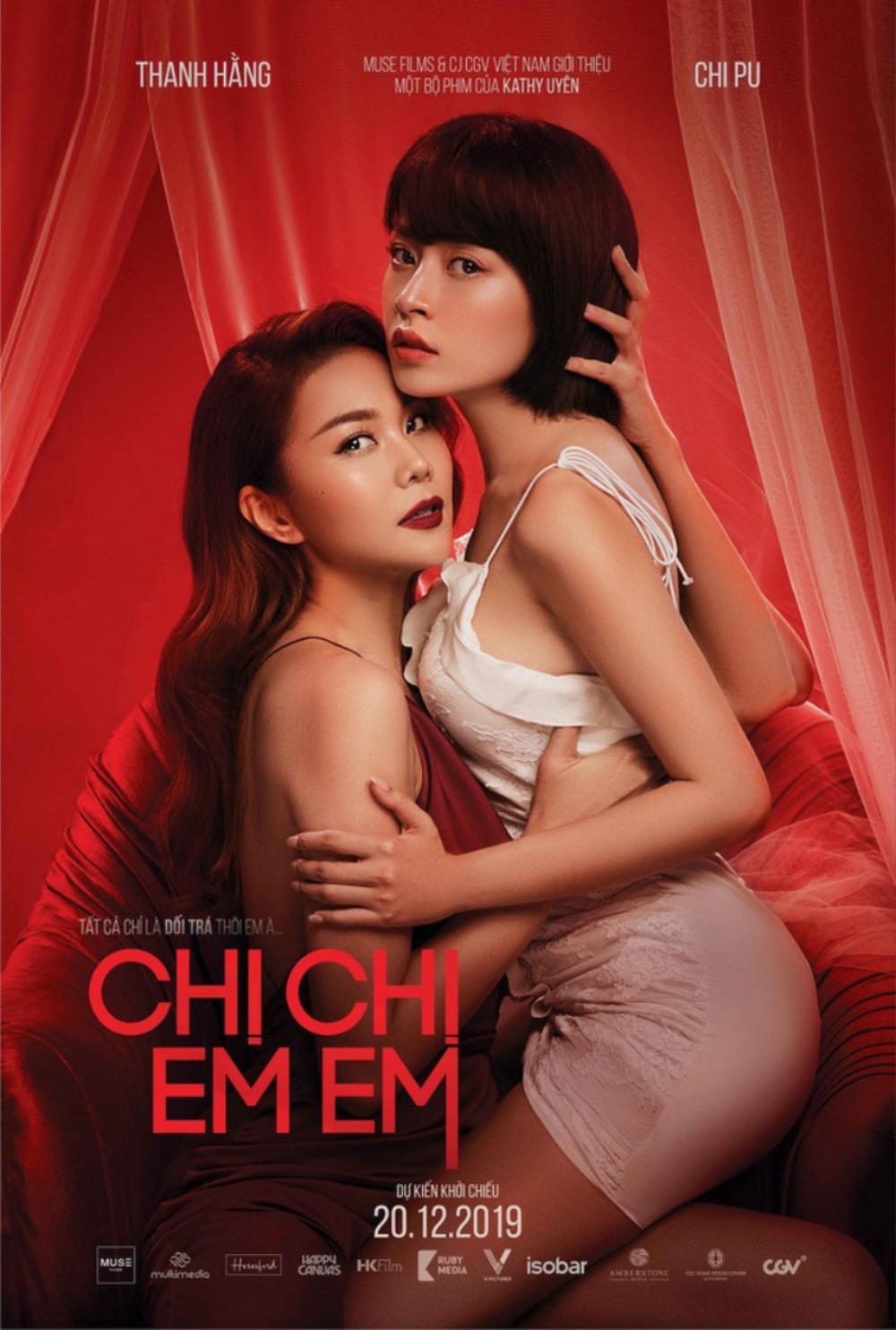 Đề cử 'Ngôi sao xanh 2020': Ninh Dương Lan Ngọc cạnh tranh Chi Pu, Thanh Hằng giải Nữ diễn viên xuất sắc Ảnh 3