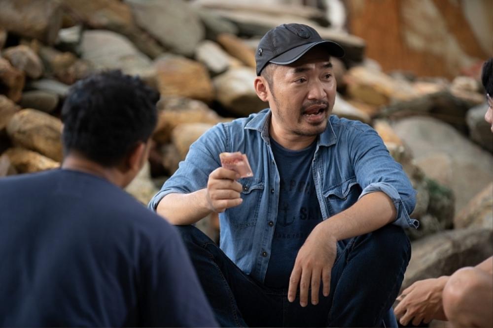 'Ngôi sao xanh 2020': Phim của Tuấn Trần được đề cử 3 giả thưởng, cạnh tranh nhiều đối thủ 'đáng gờm'! Ảnh 6