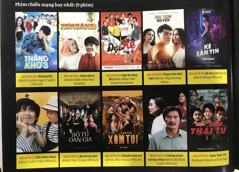 'Ngôi sao xanh 2020': Phim của Tuấn Trần được đề cử 3 giả thưởng, cạnh tranh nhiều đối thủ 'đáng gờm'! Ảnh 9